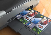 Epson Stylus Photo R1800 inkjet printer